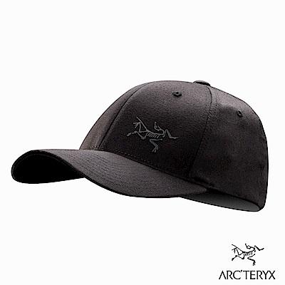 Arcteryx 24系列 Bird棒球帽 黑