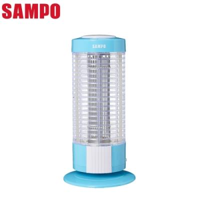 (福利品)SAMPO聲寶 電擊式捕蚊燈 ML-PK10Y