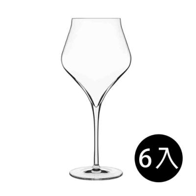 義大利Luigi Bormioli 頂級勃根地酒杯-650ml(6入組)