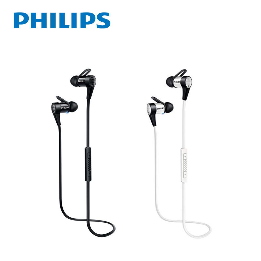 PHILIPS 飛利浦 SHB5800 入耳式 無線藍牙耳機麥克風
