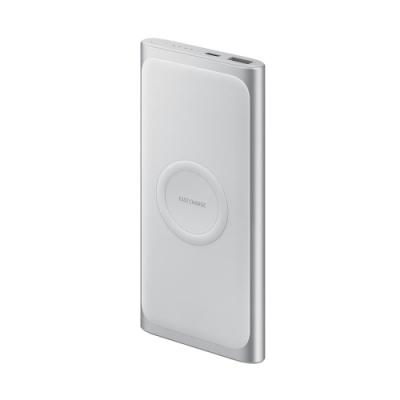 Samsung 無線閃充行動電源 10000mAh (Type C)-銀色