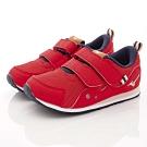 MIZUNO童鞋 RUNNER-ON93362紅(中小童段)
