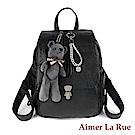 Aimer La Rue 後背包 甜美小熊樂園系列(四色)