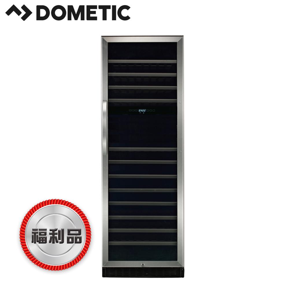 福利品 DOMETIC 單門雙溫恆溫專業酒櫃 S118G