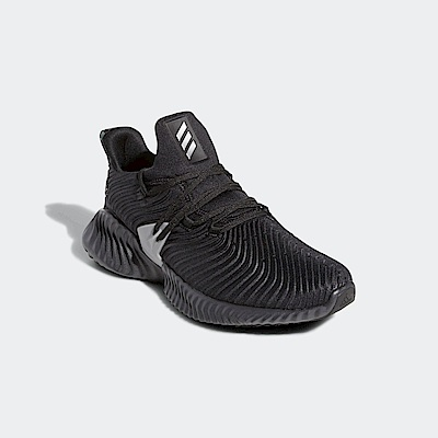 adidas Alphabounce Instinct 跑鞋 女 CG5592