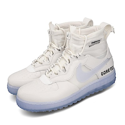 Nike 休閒鞋Air Force 1 WTR GTX男鞋
