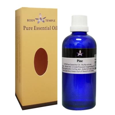 Body Temple 松樹芳療精油(Pine)100.ml