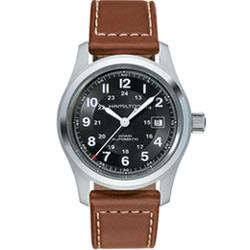 HAMILTON Khaki 軍用機械錶(H70555533)