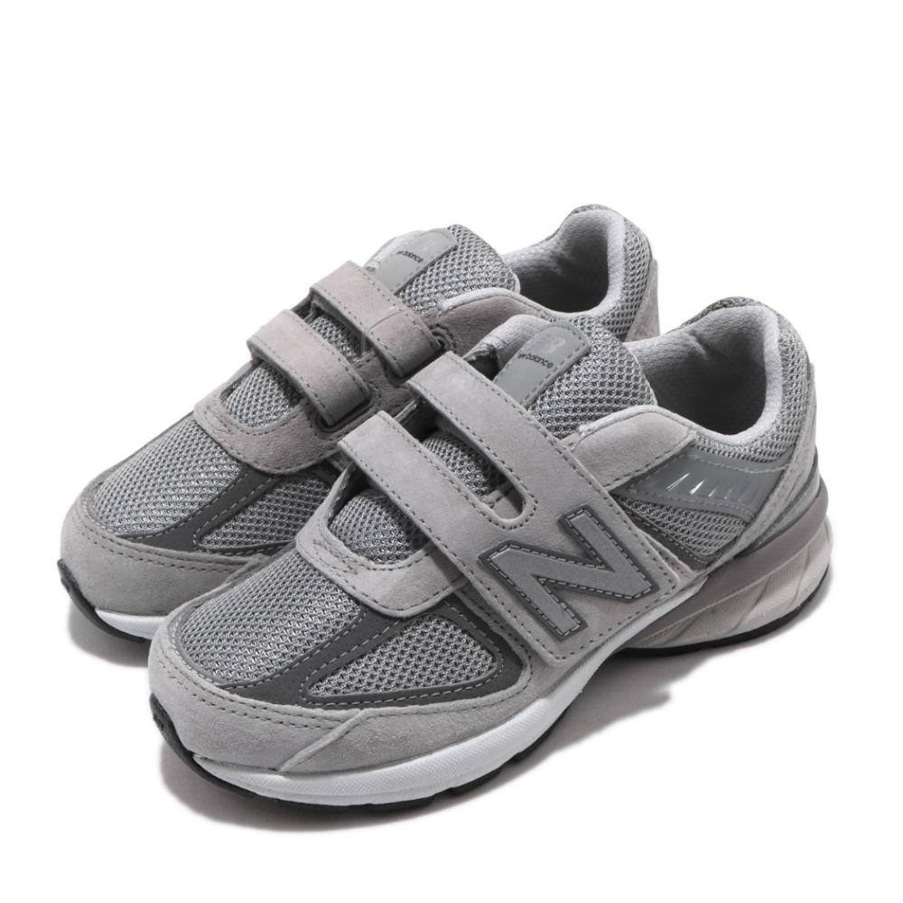 New Balance 休閒鞋 990 寬楦 童鞋