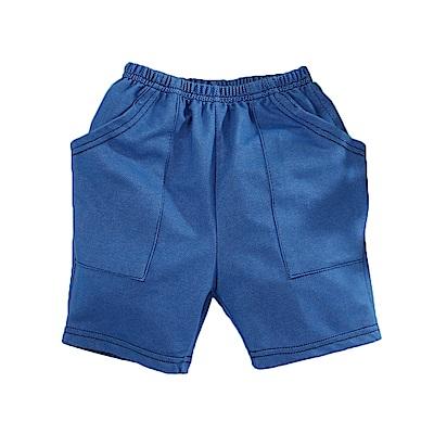 男童清涼軟棉短褲  k51088 魔法Baby