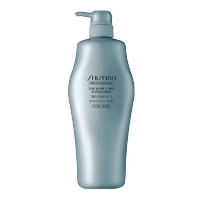 SHISEIDO資生堂 法倈麗公司貨 絲漾直控系列 絲漾直控護髮乳(清爽型)1000ML
