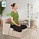 【QUELEA】MTC01-心到位靜坐椅-(奶茶棕) product thumbnail 2