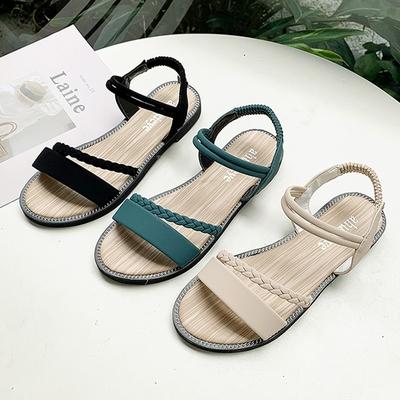 KEITH-WILL時尚鞋館-獨賣搭配滿分涼鞋(涼鞋/涼跟鞋)(共3色)