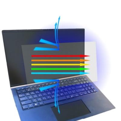 EZstick ASUS ZenBook 15 UX534 UX534FT 專用 防藍光螢幕貼