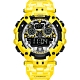 Transformers 變形金剛 聯名限量潮流腕錶(大黃蜂) LM-TF001.BB16G.12S.6GB product thumbnail 1