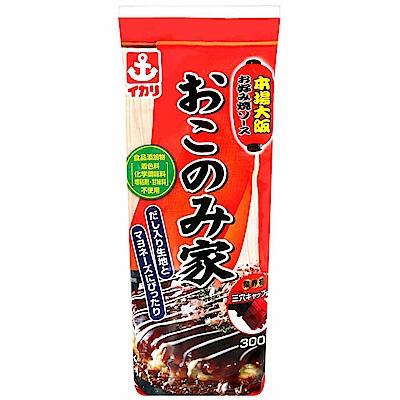 Ikari 大阪燒醬(300g)