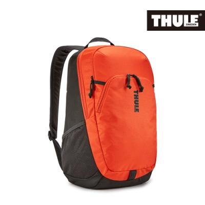THULE-Campus 25L電腦後背包TCAM-4216-亮橘