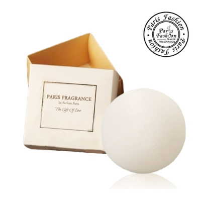 Paris fragrance巴黎香氛 - 美顏洗臉皂系列100g