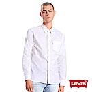 Levis 男款 素面襯衫 簡約基本款