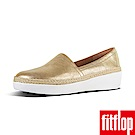FitFlop CASA Loafers Metallic Leather-銅