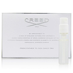CREED AVENTUS FOR HER 阿文圖斯女性香水針管 2ml