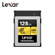 Lexar Professional CFexpress Type B 1750MB/s 記憶卡 128GB product thumbnail 1
