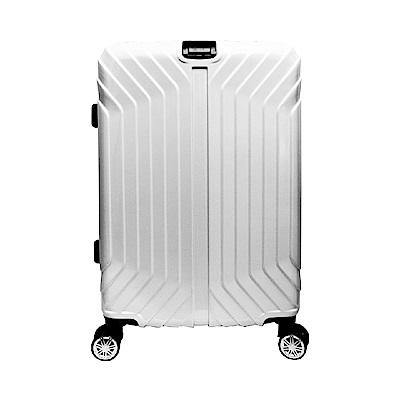 RAIN DEER 創世紀PLUS28吋PC+ABS行李箱
