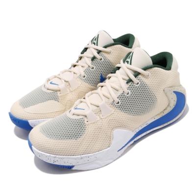 Nike 籃球鞋 Zoom Freak 1 運動 男女鞋