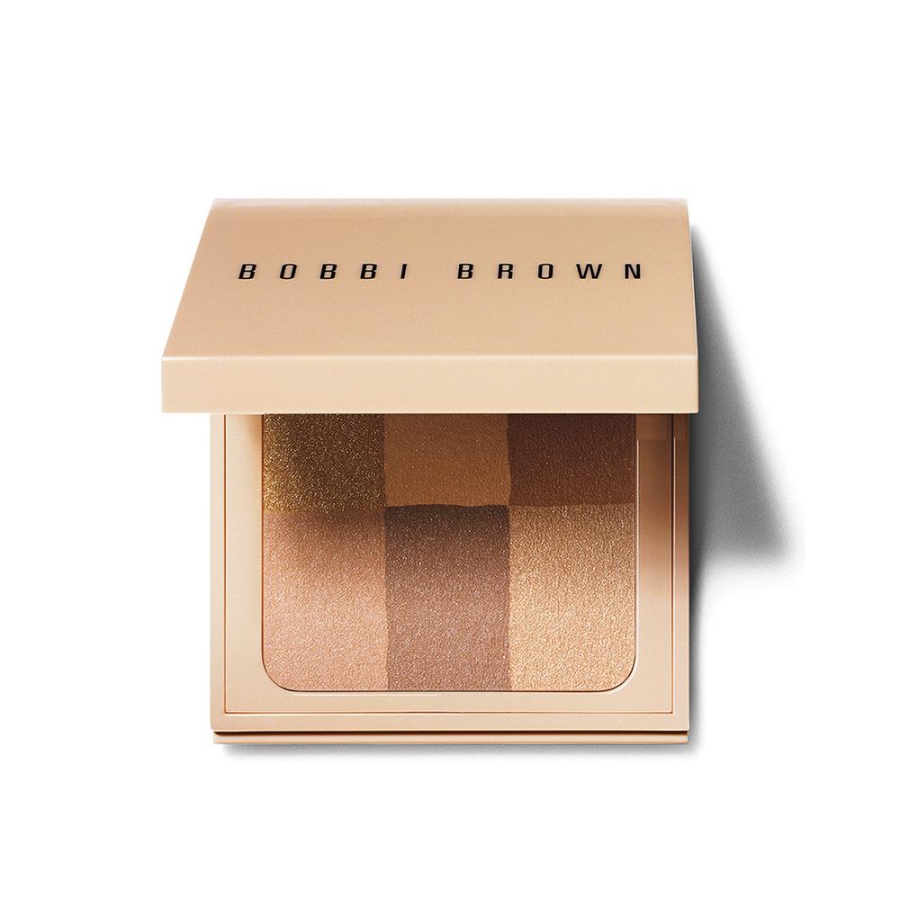 【官方直營】Bobbi Brown 芭比波朗 彷若裸膚蜜粉餅