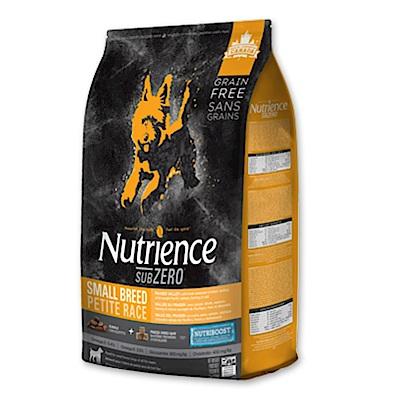 紐崔斯 頂級無穀凍乾 小型犬《火雞肉+雞肉+鮭魚》犬糧 2.27KG