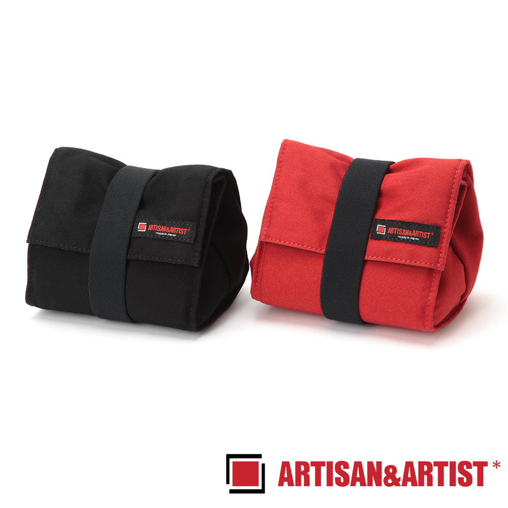 ARTISAN & ARTIST 輕便相機鏡頭袋 ACAM 75(二色)