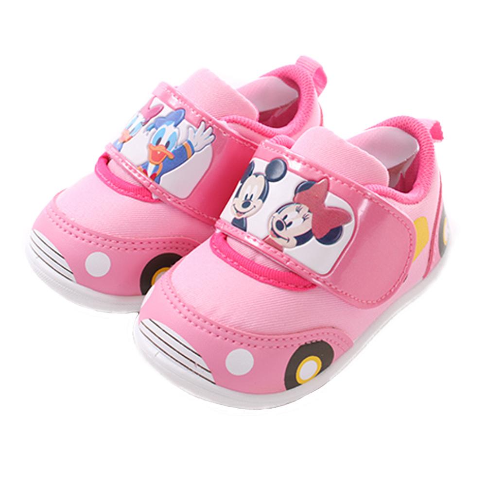 迪士尼米妮家族寶寶鞋 sk0507 魔法Baby
