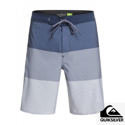 【QUIKSILVER】HIGHLINE MASSIVE 20  衝浪褲 藍色