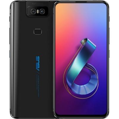 【福利品】ASUS 華碩  ZenFone 6 ZS630KL (8G/256G) 6.4吋智慧手機-星夜黑
