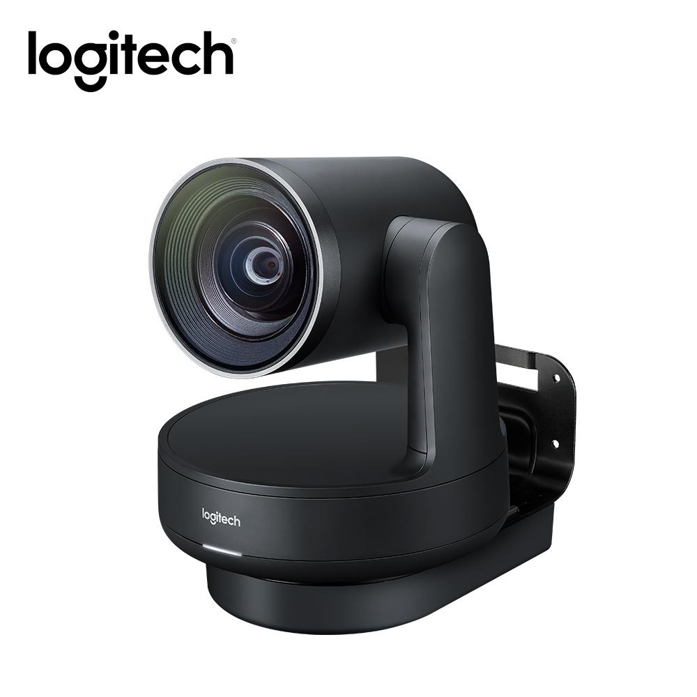 Logitech 羅技 RALLY Camera (大型會議室攝影機)