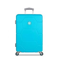 SUITSUIT Caretta Playful 海龜系列 行李箱 24吋-活力藍