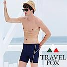 夏之戀TRAVEL FOX  大男五分泳褲