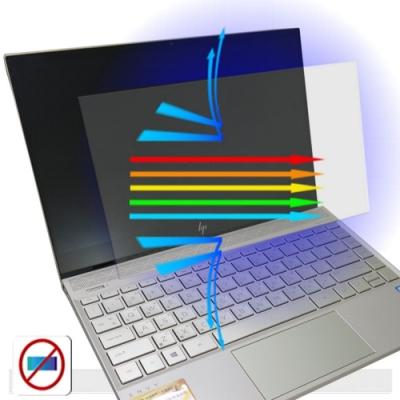 EZstick HP Envy 13 ah0013TU 防藍光螢幕貼