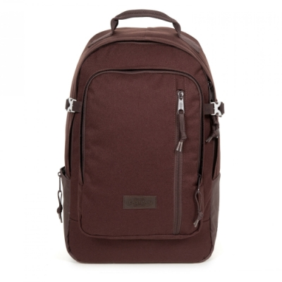 EASTPAK Smallker系列後背包 Accent Brown