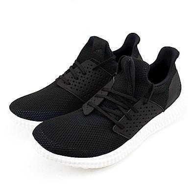 ADIDAS ATHLETICS 24/7 TR M 男訓練鞋 CG3448 黑