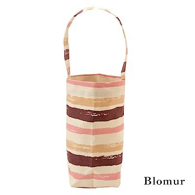 Blomur 長版飲料袋- 手繪條紋