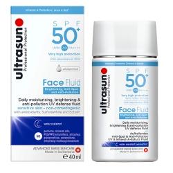 Ultrasun優佳 隔離多效亮膚防曬乳SPF50+ PA++++(40ml/罐)
