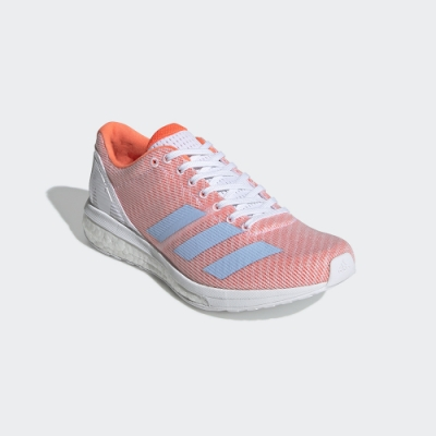 adidas ADIZERO BOSTON 8 跑鞋 女 F34060