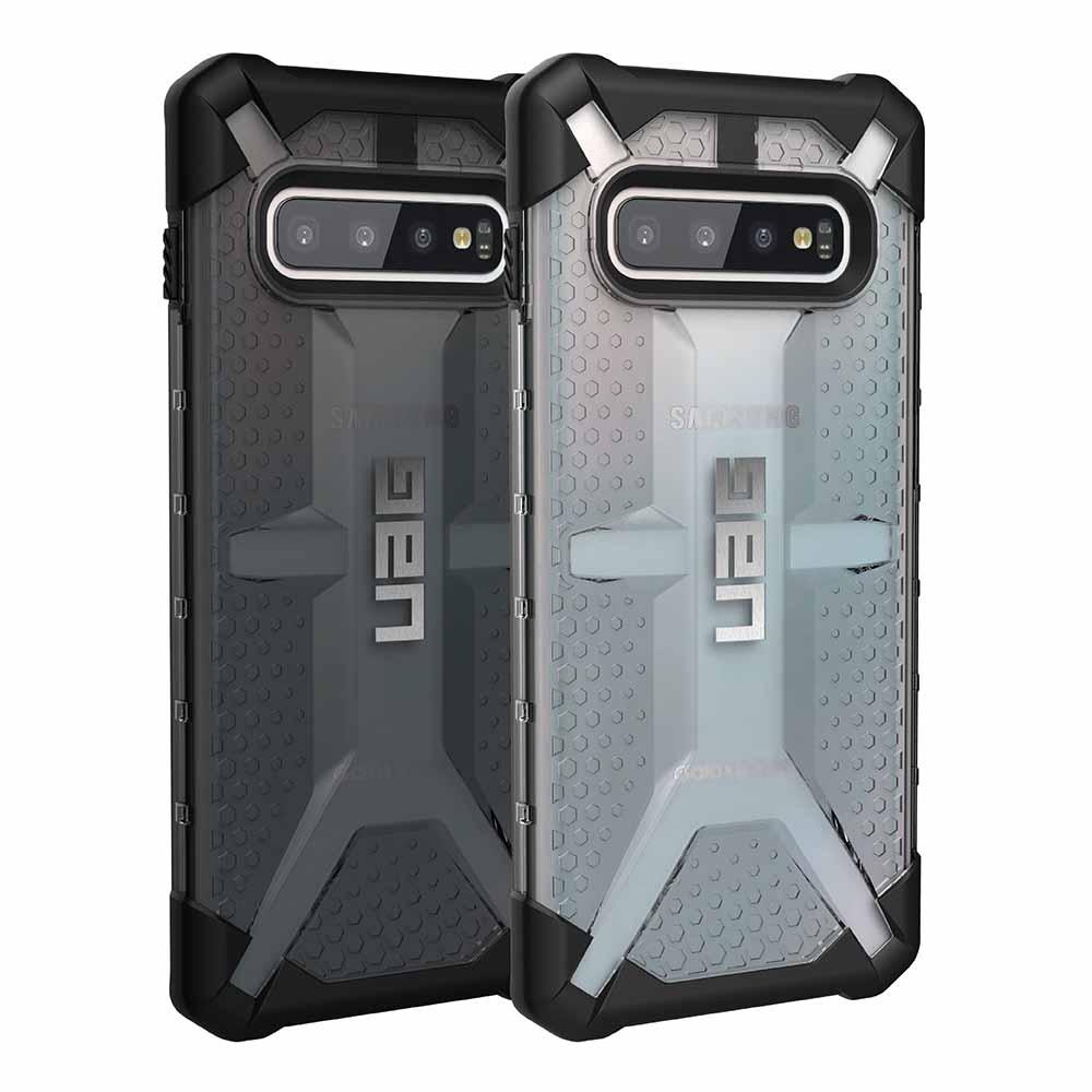 UAG Galaxy S10 Plus 耐衝擊保護殼