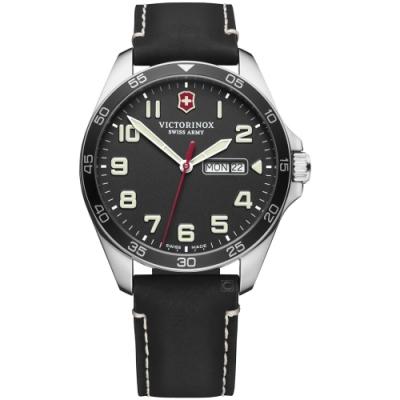 VICTORINOX瑞士維氏Fieldforce時尚手錶(VISA-241846)