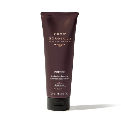 GROW GORGEOUS 強韌豐盈養髮頭皮洗髮露250ml