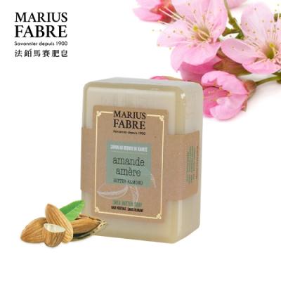 法國法鉑-杏仁乳油木草本皂-150g/顆
