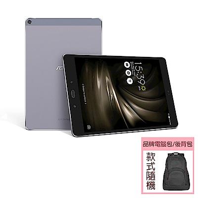 ASUS ZenPad 3s 10 Z500KL-1A012A 極致灰 (背包組)