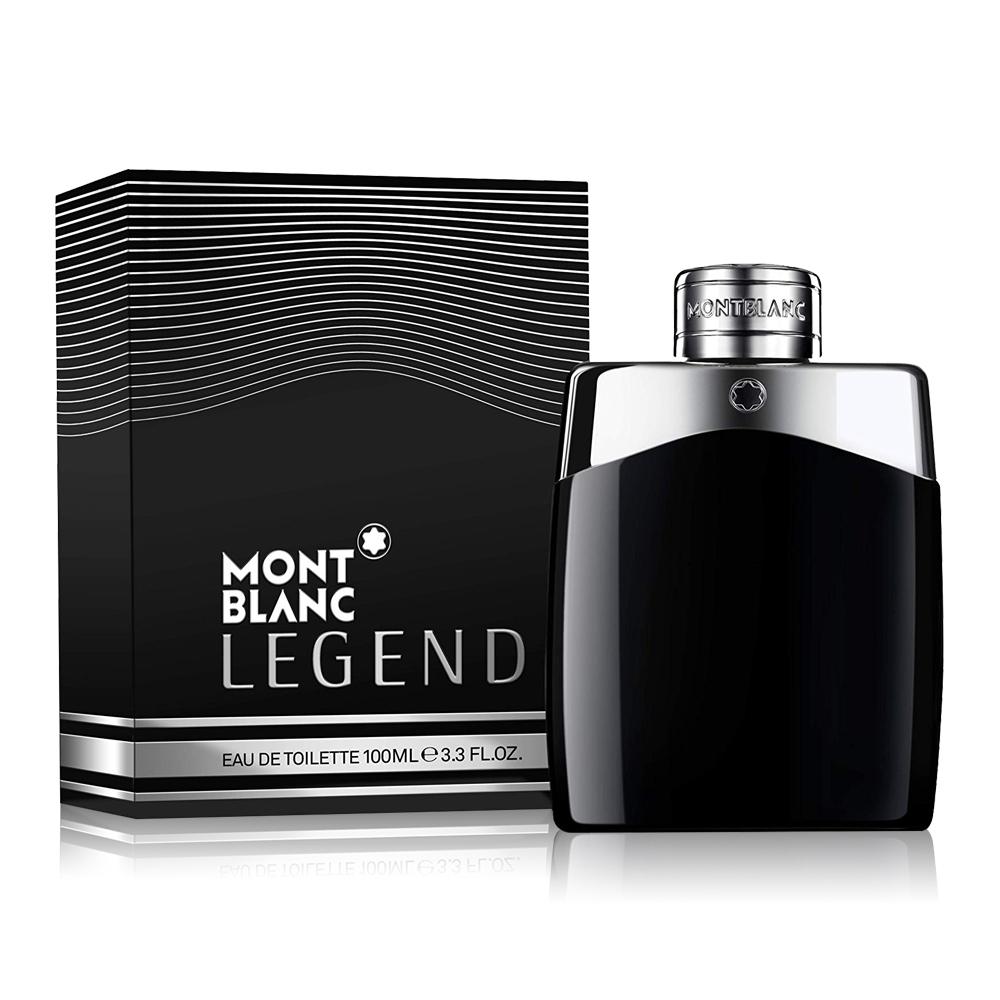 MONTBLANC Legend 萬寶龍傳奇經典男性淡香水100ml