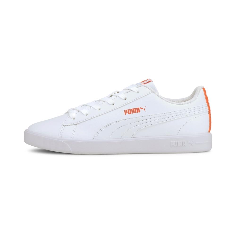 【PUMA官方旗艦】PUMA UP Wns 網球休閒鞋 女性 37303402